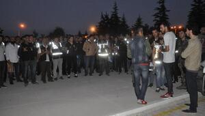 Eskişehir'de uyuşturucu operasyonu: 43 gözaltı