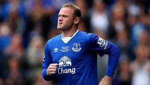 Rooney 2000 pound kazandırdı