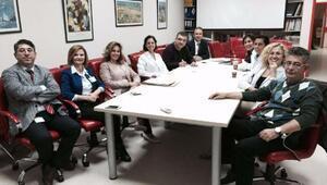 DEÜ Hastanesi tümör konseyleri ile fark yaratıyor