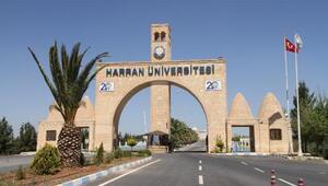 Harran Üniversitesine 5 yeni bölüm açılıyor