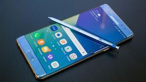 Toplatılan Galaxy Note 7lere ne olacak