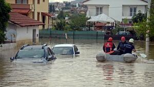 İşte dünkü yağışın barajlara etkisi...