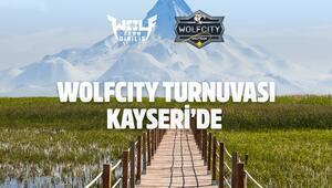 Kayseri'yi Wolfcity heyecanı saracak