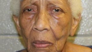 86 yaşındaki azılı suçlu gene yakalandı
