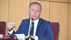 Sivasta kamu yatırımlarının tutarı 7 milyar lira