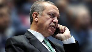 Cumhurbaşkanı Erdoğan, CHPli vekili arayıp teşekkür etti