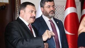 Bakan Eroğlu: İstanbula 500-600 yılda olacak yağış düştü