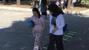 Otizmli çocuklara yaz okulunda tersine kaynaştırma