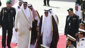 Katara şartlar altıya indi