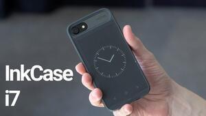 Bu telefon kılıfı ile iPhoneunuza ikinci bir ekran ekleyin