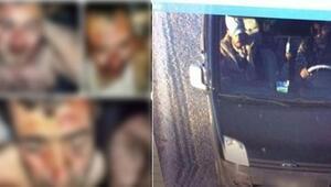 Mantar toplarken terörist sanıldılar... İçişleri Bakanlığı müfettiş gönderdi