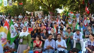 HDPden 9 maddelik Durmayalım Dur Diyelim metni