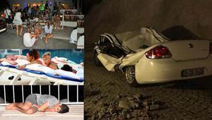 Son dakika: Bodrum ve Datçada deprem sonrası son durum