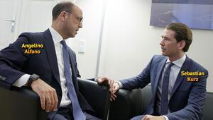 Avusturya, İtalya'ya sınır dışını önerdi
