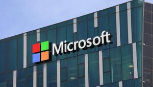 Microsoftun net karı ve gelirinde artış oldu