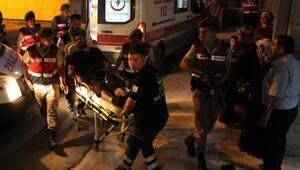 Zonguldakta pastadan zehirlenen mahkumlar taburcu edildi
