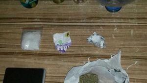 Bursada uyuşturucu ticaretine 5 tutuklama