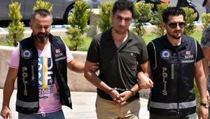 Marmaris ve Bodrumda sahte dolarla tatil yapan Suriyeli tutuklandı