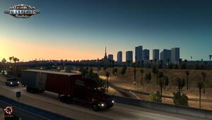 American Truck Simulatorda önemli yenilik