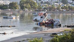 Uzmanlar uyardı: Marmarada da tsunami olabilir