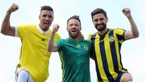 Sneijder bedava giderken, Fenerbahçe maden buldu