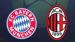 Bayern Münih Milan maçı ne zaman saat kaçta hangi kanaldan canlı yayınlanacak - CANLI İZLE