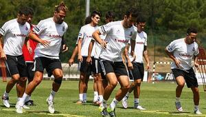Beşiktaş'ın İspanya kampı yarın başlıyor