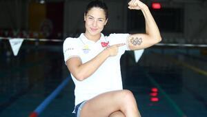 Dünya Yüzme Şampiyonasında 4 sporcumuz mücadele edecek