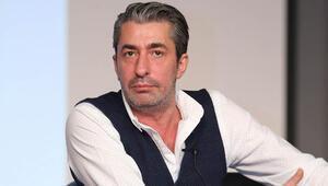İşte Erkan Petekkayanın yeni dizisi