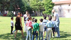 Çocuklar için Can Kardeş projesi