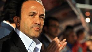 Mehmet Özdilek, Fatih Terimin birinci yardımcısı oldu