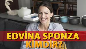 Edvina Sponza kimdir, kaç yaşındadır