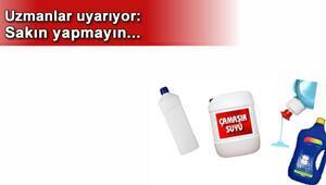 Dünyada sadece Türkiyede yaşanıyor Uzmanlar uyardı: Sakın yapmayın