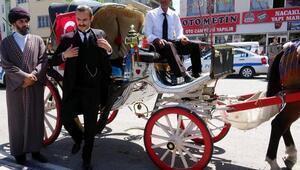 Erzurum Kongresinin 98inci yıl dönümü kutlandı