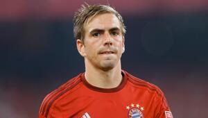 Almanyada yılın futbolcusu Lahm