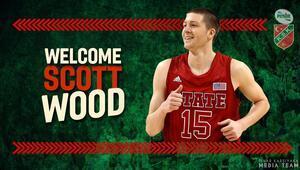 Pınar Karşıyaka Scott Woodu transfer etti