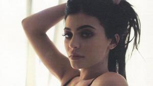 10 soruda Kylie Jennerın makyajının sırları