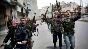 İdlibde Nusra cephesi etkinliğini artırıyor iddiası