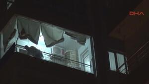 TÜBİTAK görevlisinin evinde deney patlaması