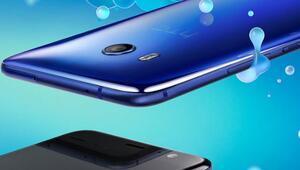 HTC U11 Türkiyede satışta Fiyatı ise...