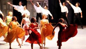 Bodrum Uluslararası Bale Festivali Zorba ile başladı