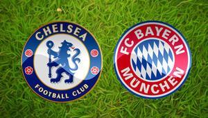 Chelsea Bayern Münih maçı ne zaman saat kaçta hangi kanalda