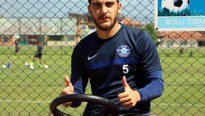 Adana Demirspor, Can Demir Aktavı 1 yıllığına kiraladı