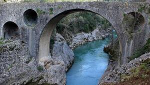 Tarihi köprü turizme kazandırılacak