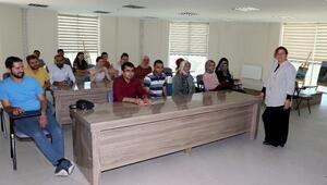 Van Büyükşehir Belediyesinden 600 kişiye girişimcilik kursu