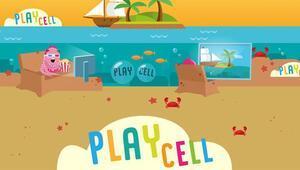 Turkcell yeni platformu Playcellde yeni içerikler yolda
