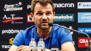 Club Brugge Teknik Direktörü Leko: Başakşehire saygı duyuyoruz ama biz kazanacağız