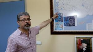 Dokuz Eylül Üniversitesi, depremin izini sürecek