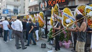 Kafka Bornova Kafe Küçükparkta Açıldı