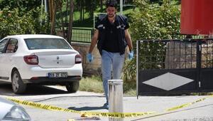 İhale öncesi firmaya silahlı baskın: 1 ölü, 2 yaralı